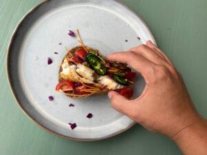 Vistaco's: het ultieme fingerfood